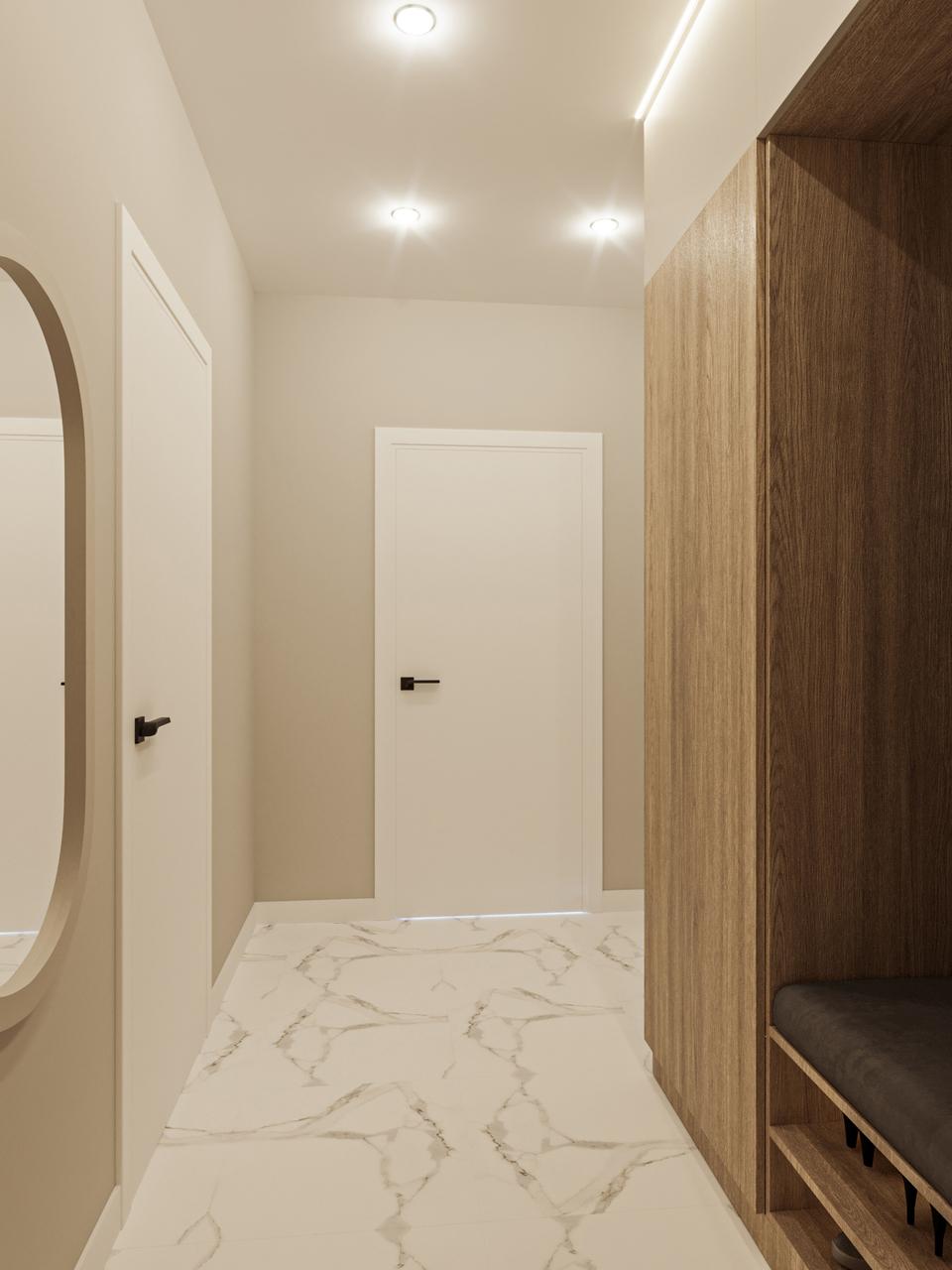 Квартира №111