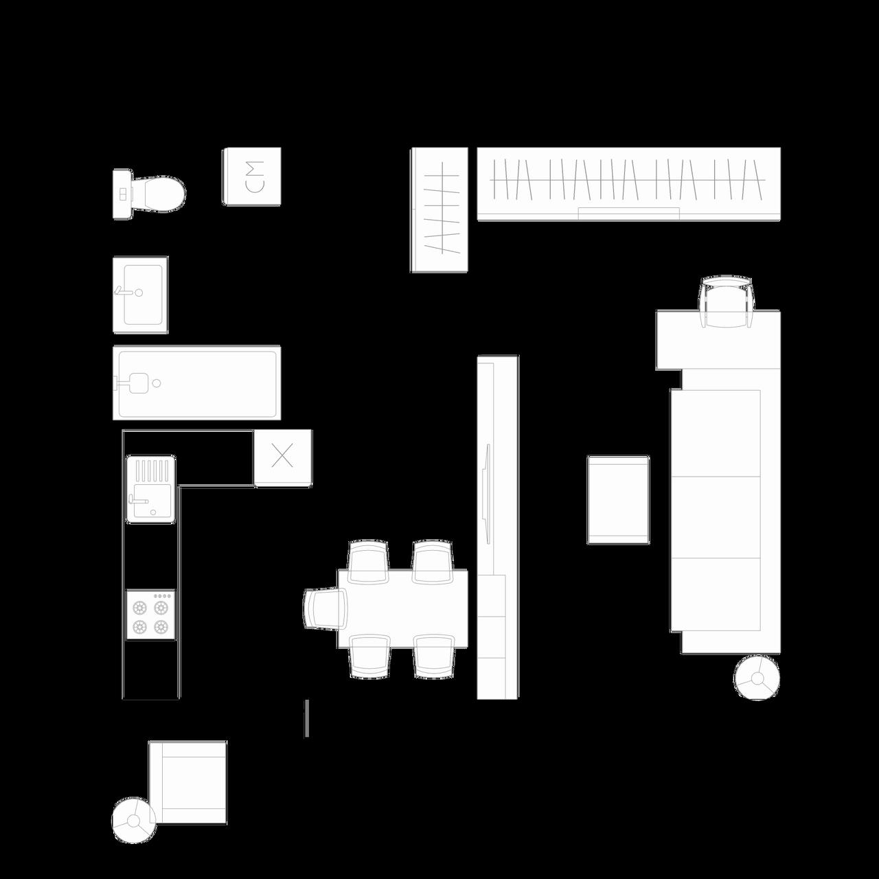 Квартира №17
