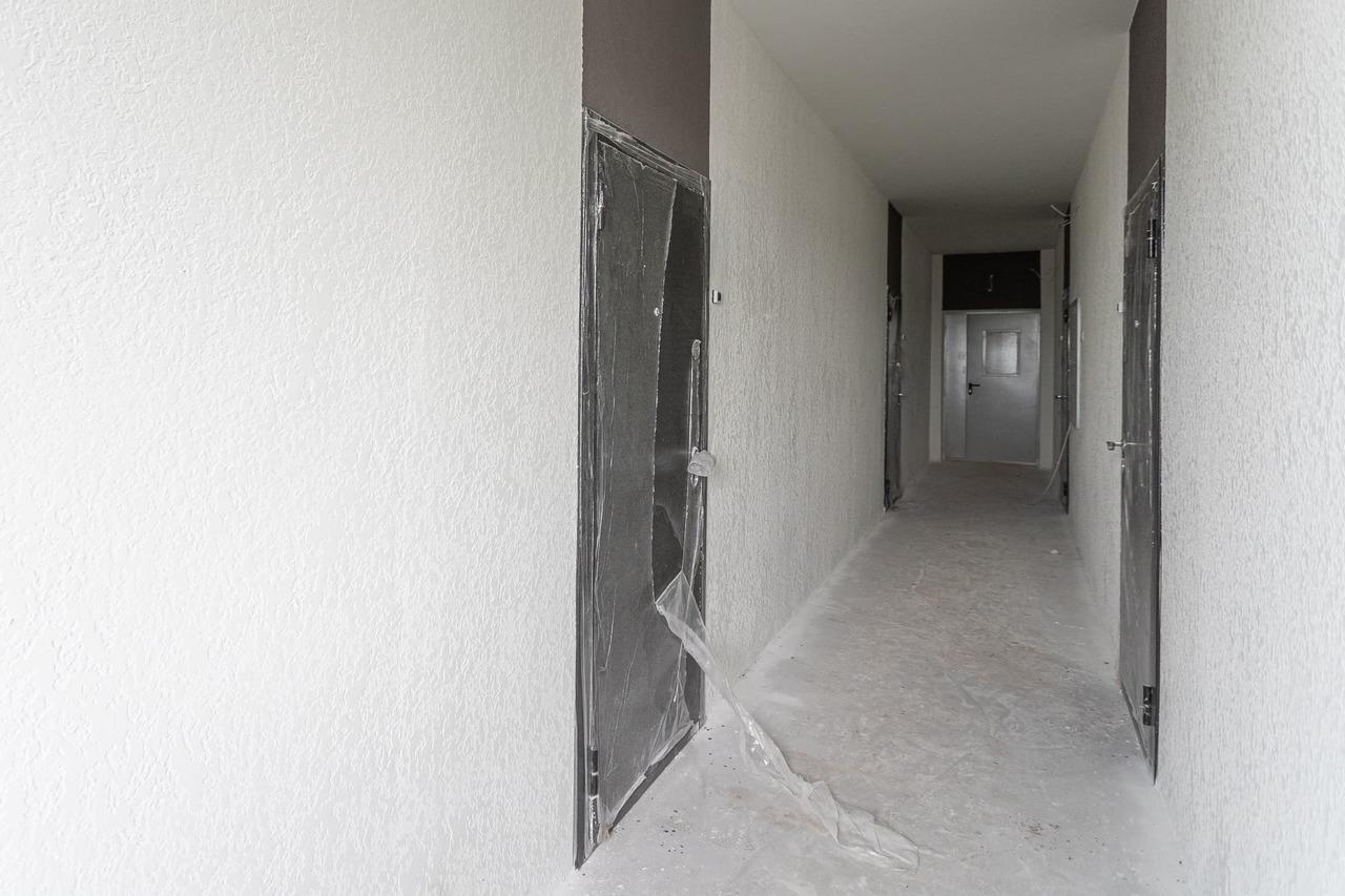 БраерПарк Центр. Ход строительства Май 2021