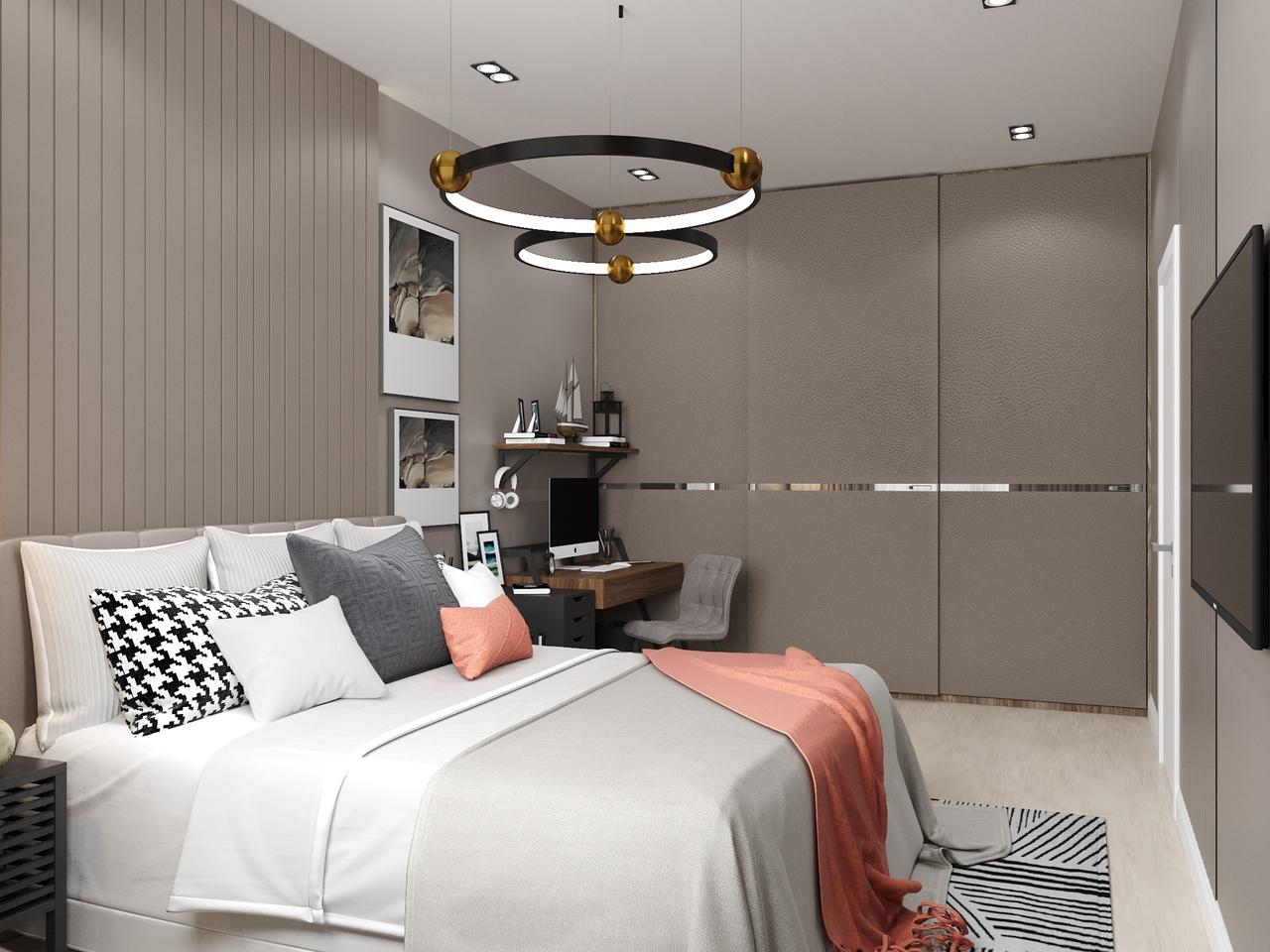 Квартира №20
