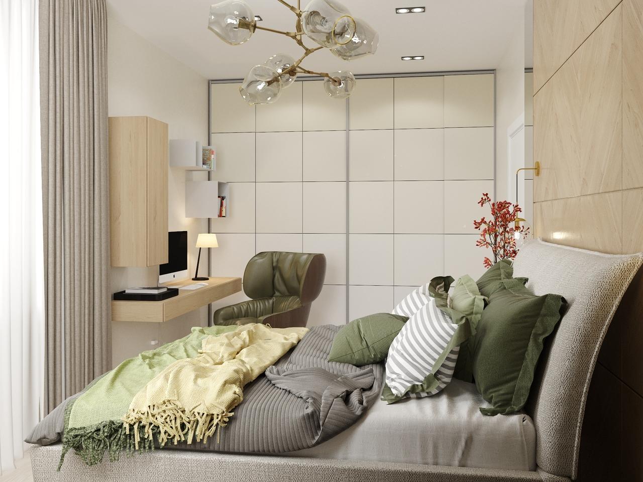 Квартира №33