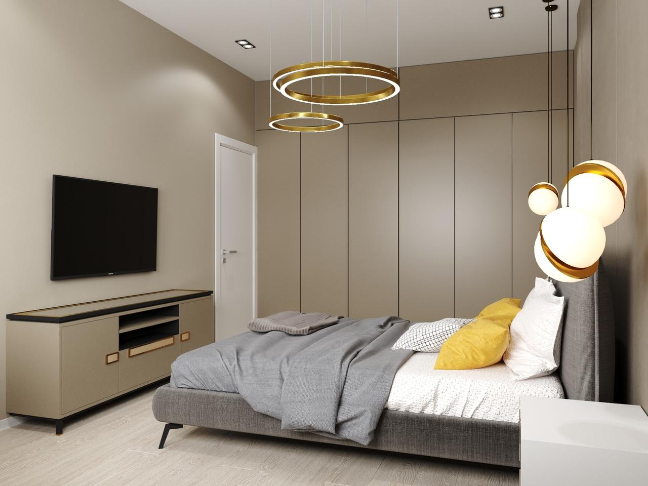 Квартира №56