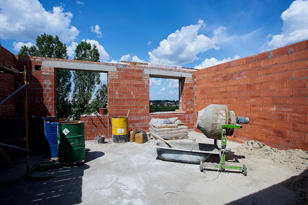 БраерПарк Центр. Ход строительства Июнь 2020