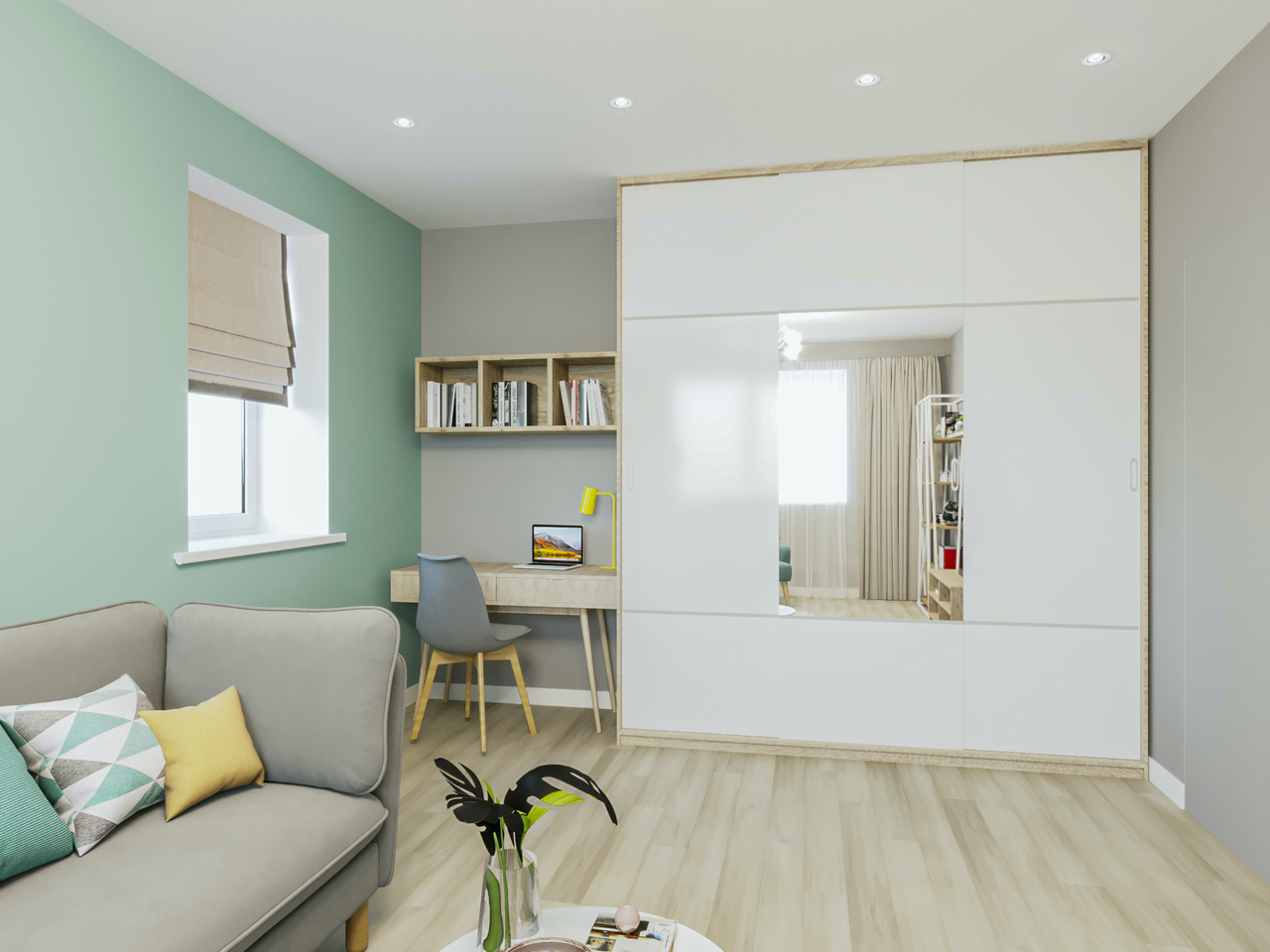 Квартира №2