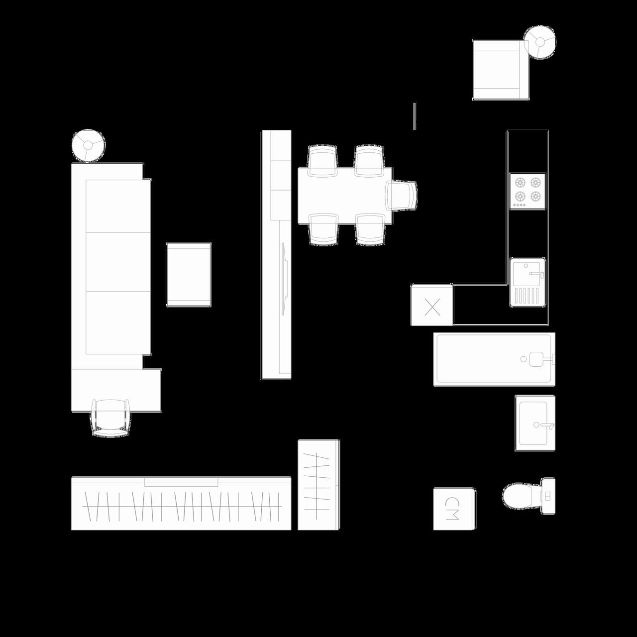 Квартира №44
