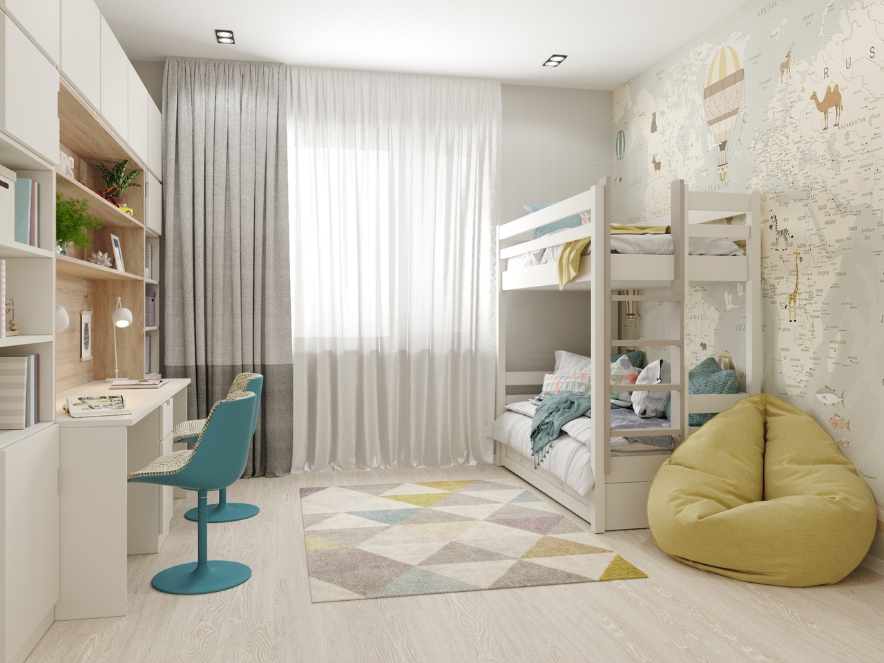 Квартира №31