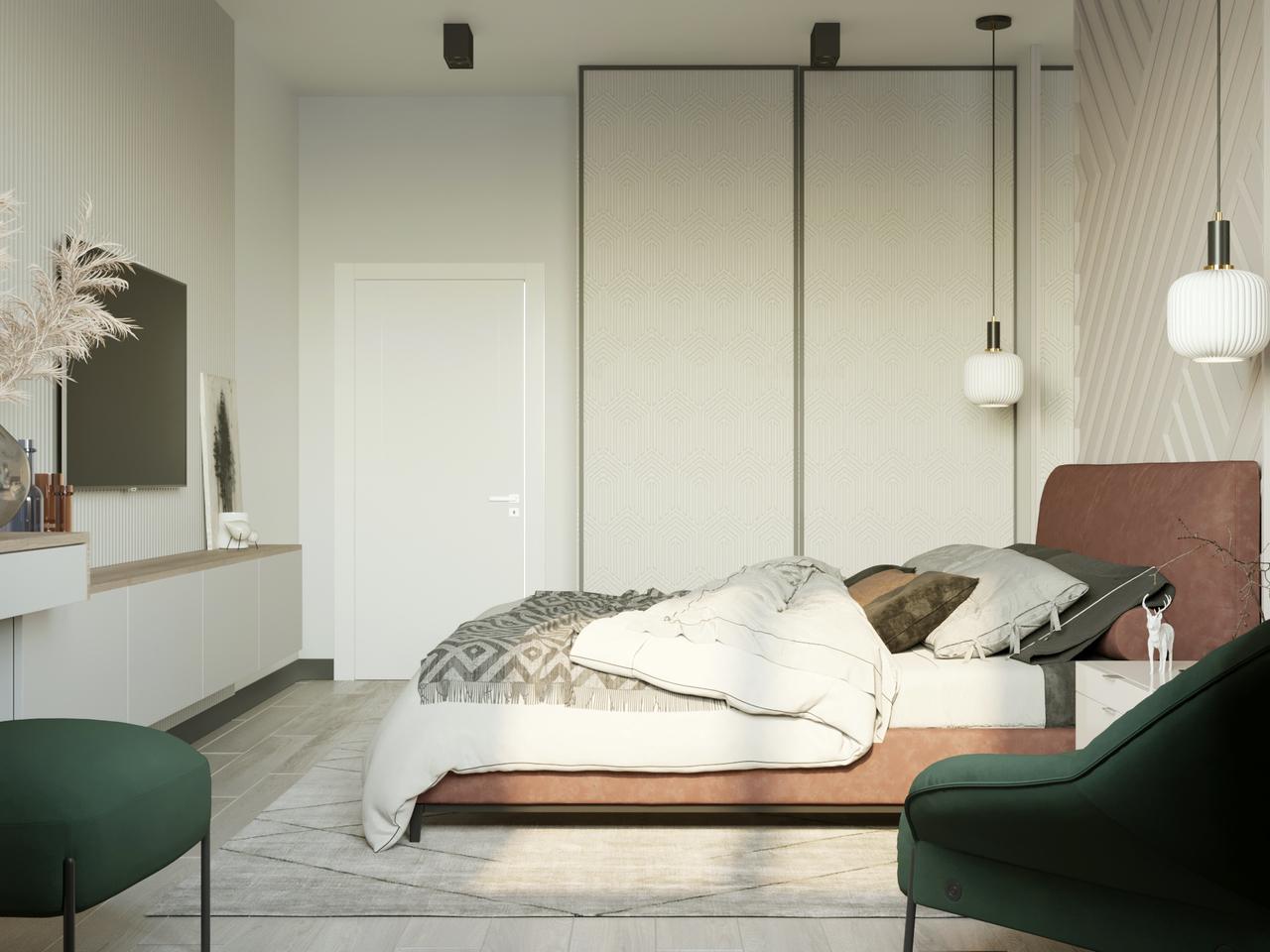 Квартира №57