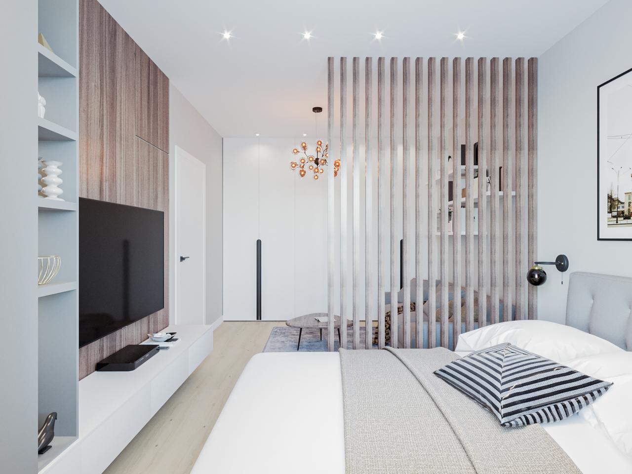 Квартира №87
